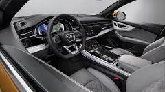 Audi Q8: oltre allo stile c'è (molto) di più [VIDEO] - Immagine: 21