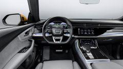 Audi Q8: oltre allo stile c'è (molto) di più [VIDEO] - Immagine: 24