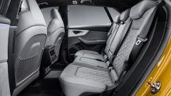 Audi Q8: oltre allo stile c'è (molto) di più [VIDEO] - Immagine: 23