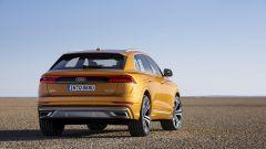 Audi Q8: oltre allo stile c'è (molto) di più [VIDEO] - Immagine: 20