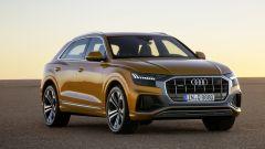 Audi Q8: oltre allo stile c'è (molto) di più [VIDEO] - Immagine: 19