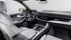 Audi Q8: oltre allo stile c'è (molto) di più [VIDEO] - Immagine: 22