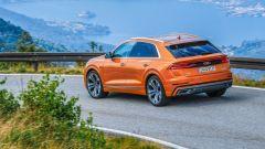 Audi Q8: oltre allo stile c'è (molto) di più [VIDEO] - Immagine: 9