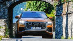 Audi Q8: oltre allo stile c'è (molto) di più [VIDEO] - Immagine: 1