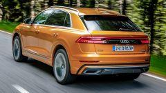 Audi Q8: oltre allo stile c'è (molto) di più [VIDEO] - Immagine: 13