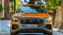 Audi Q8: oltre allo stile c'è (molto) di più [VIDEO] - Immagine: 14