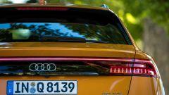 Audi Q8: oltre allo stile c'è (molto) di più [VIDEO] - Immagine: 15