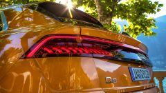 Audi Q8: oltre allo stile c'è (molto) di più [VIDEO] - Immagine: 16