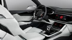 Audi Q8: uscita prevista nel 2018