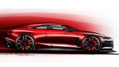 Audi Quattro Concept 2013 - Immagine: 3