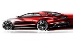 Audi Quattro Concept 2013 - Immagine: 1