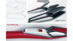 Audi Quattro Concept 2013 - Immagine: 10