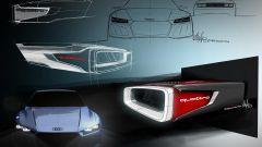 Audi Quattro Concept 2013 - Immagine: 9