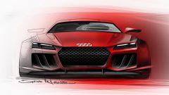 Audi Quattro Concept 2013 - Immagine: 2