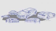 Audi Quattro Concept 2013 - Immagine: 12