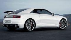 Audi quattro Concept - Immagine: 12