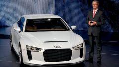 Audi quattro Concept - Immagine: 9