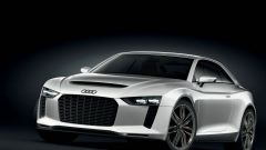 Audi quattro Concept - Immagine: 18
