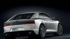 Audi quattro Concept - Immagine: 19