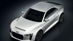 Audi quattro Concept - Immagine: 20