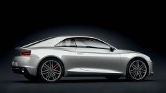 Audi quattro Concept - Immagine: 21