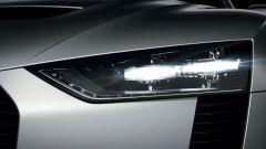 Audi quattro Concept - Immagine: 25