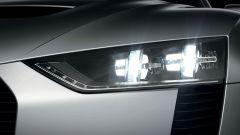 Audi quattro Concept - Immagine: 24