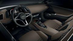 Audi quattro Concept - Immagine: 27