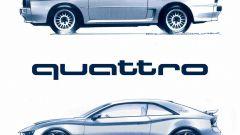 Audi quattro Concept - Immagine: 29