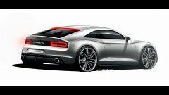 Audi quattro Concept - Immagine: 14