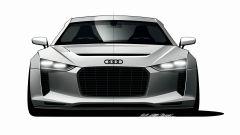 Audi quattro Concept - Immagine: 15