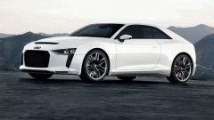 Audi quattro Concept - Immagine: 13