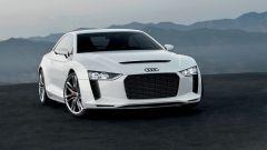 Audi quattro Concept - Immagine: 10
