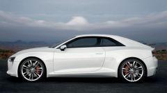 Audi quattro Concept - Immagine: 11