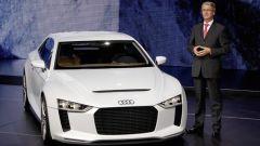 Audi quattro Concept - Immagine: 4