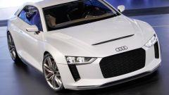 Audi quattro Concept - Immagine: 5
