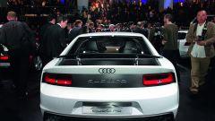 Audi quattro Concept - Immagine: 6