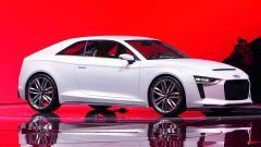 Audi quattro Concept - Immagine: 7