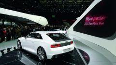 Audi quattro Concept - Immagine: 8