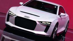 Audi quattro Concept - Immagine: 2