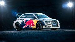 Audi quattro S1 EKS RX