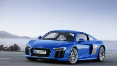 Audi R8 2015 - Immagine: 1
