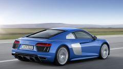 Audi R8 2015 - Immagine: 4