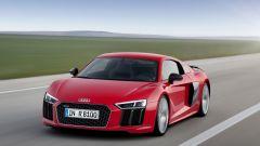 Audi R8 2015 - Immagine: 5