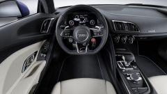 Audi R8 2015 - Immagine: 3