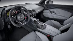 Audi R8 2015 - Immagine: 7