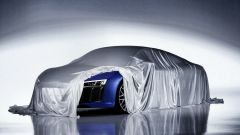 Audi R8 2015 - Immagine: 2