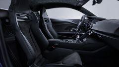 Audi R8 2018: la supercar con la cravatta - Immagine: 8