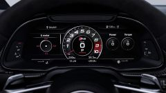 Audi R8 2018: la supercar con la cravatta - Immagine: 12