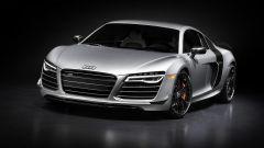 Audi R8 Competition - Immagine: 2